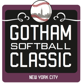GothamSoftballClassicLogo